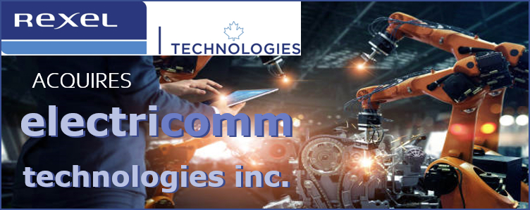 Welcome to Electricomm - Quality Electrical Solutions